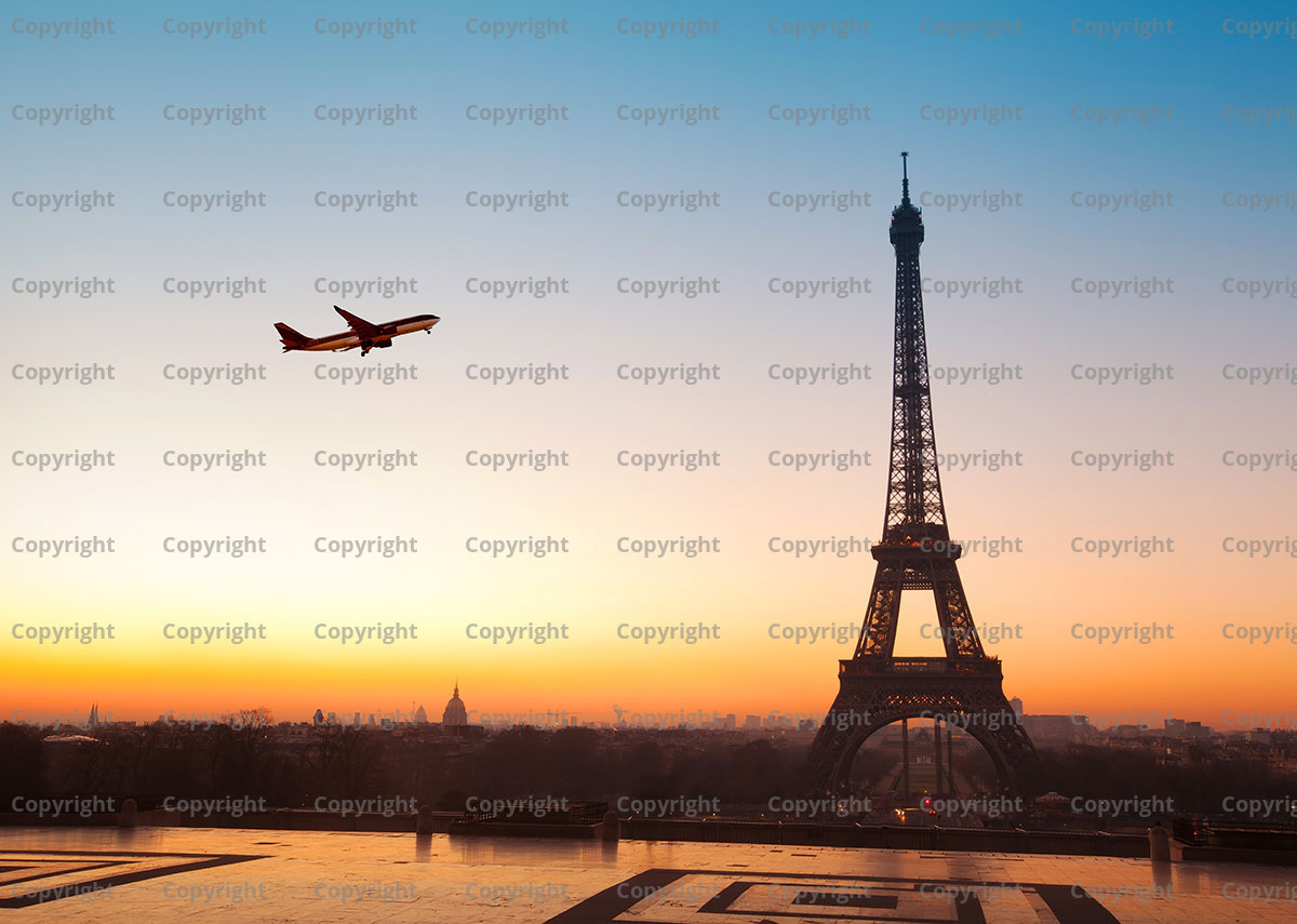 Paris<span> – 4 Days <strong>$800</strong></span>
